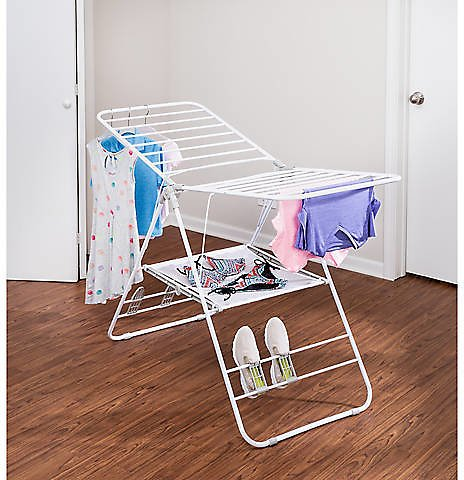 Honey-Can-Do Gullwing Drying Rack