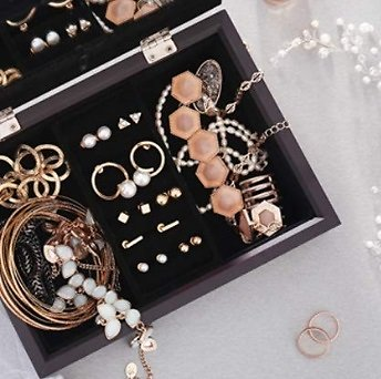 Up to 80% Off Jewelry & Watches Outlet Deals