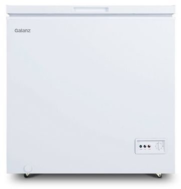 Galanz 5.0 Cu Ft Chest Freezer
