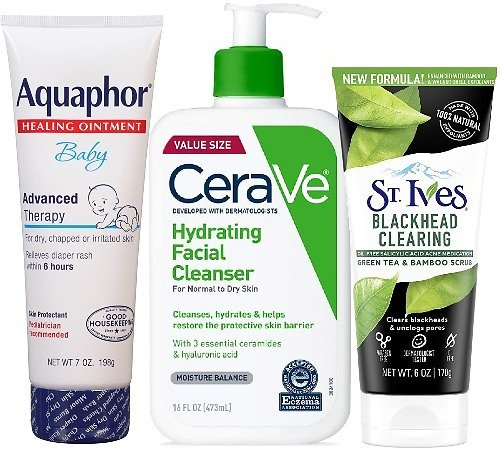 Buy 2, Get 1 Free Personal Care Items