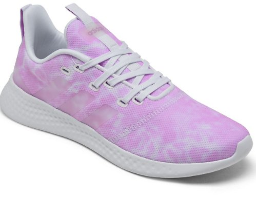 Up To 50% Off Women's Adidas Puremotion Sneakers, Today Only!