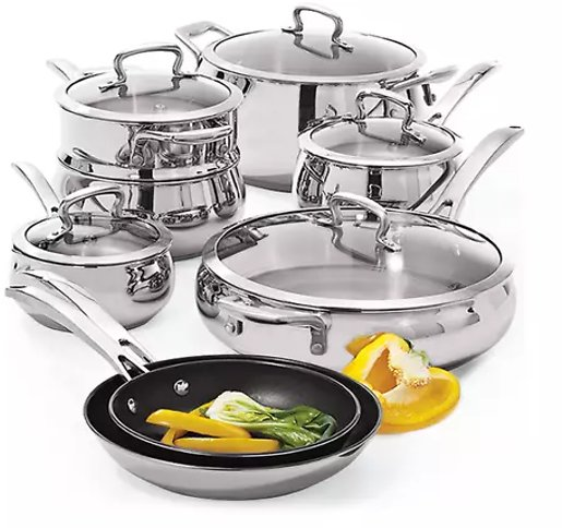 Up To 50% Off Kitchenware, Cookware & More!