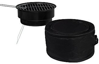 Travel Cool-Cook Grill & Cooler Combo