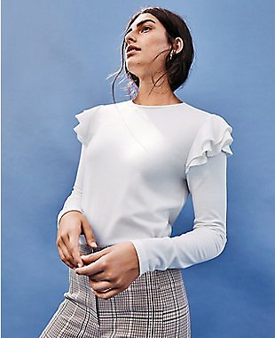 Up to 80% Off + Extra 40-60% Off Ann Taylor All Sale Styles