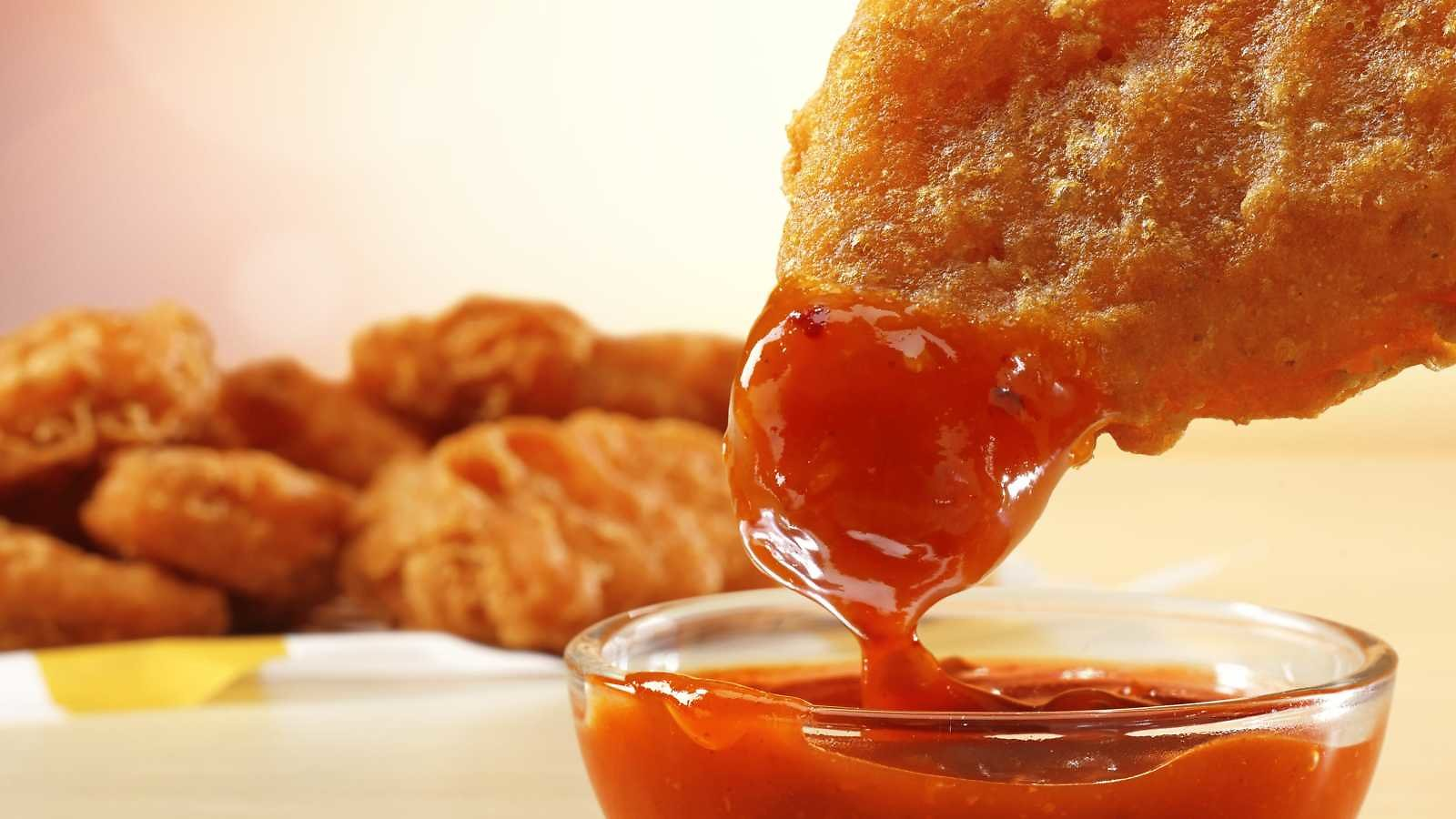 McDonald's Bringing Back Spicy Chicken McNuggets, Mighty Hot Sauce for a Limited Time Starting Feb. 1