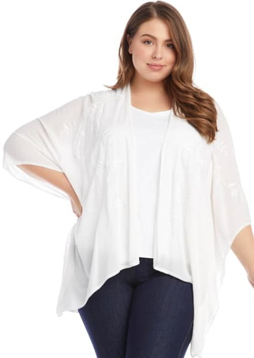 Up To 90% Off Women's Plus Size Clothing