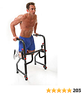 PowerPortLA, LLC THERACK® Workout Station 30 Lb Pro Version