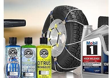 Up to 62% Off Protect Your Vehicle