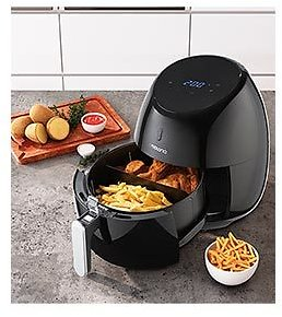 Ambiano XL 5.3-Quart Air Fryer