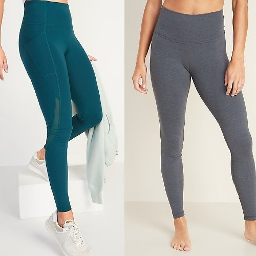 2 Days Only! $12 Women's Compression Leggings