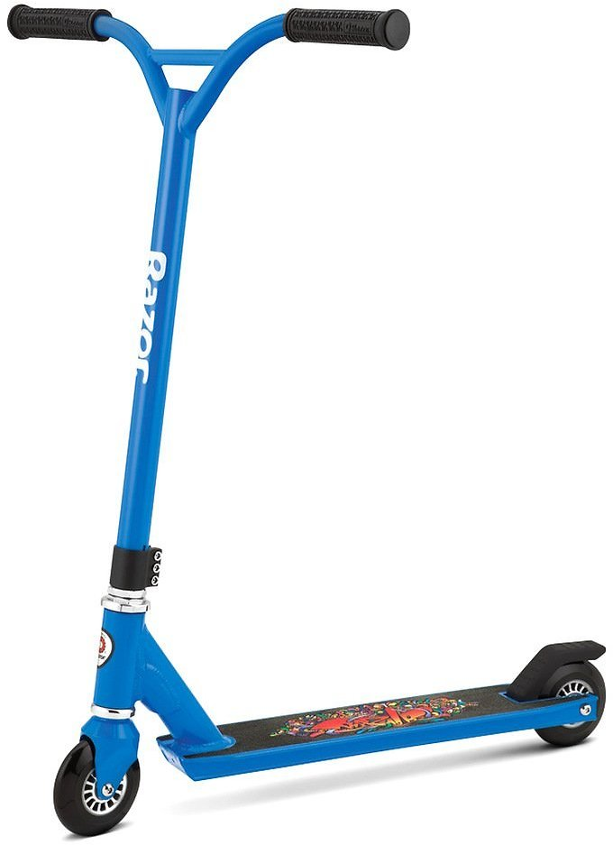 Razor Beast Pro Style Scooter - Ages 8+ and Riders Up to 220 Lbs