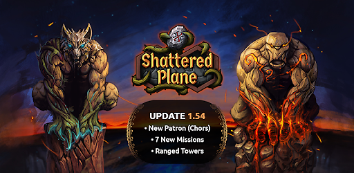 Shattered Plane: Turn-Based Strategy Game - Apps On Google Play