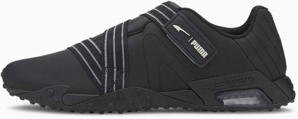 H.ST.20 Strap Leather Training Shoes