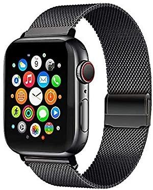 50% Off Hopesz Stainless Magnetic Strap for Apple Watches Series 1-6 and SE
