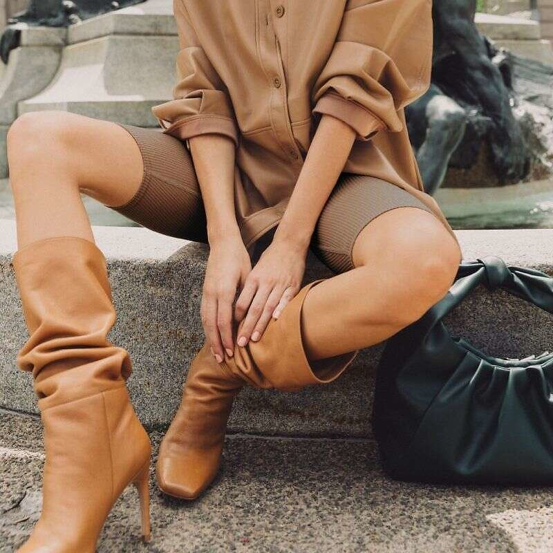 Up to 70% Off w/ Extra 30% Boots On Sale