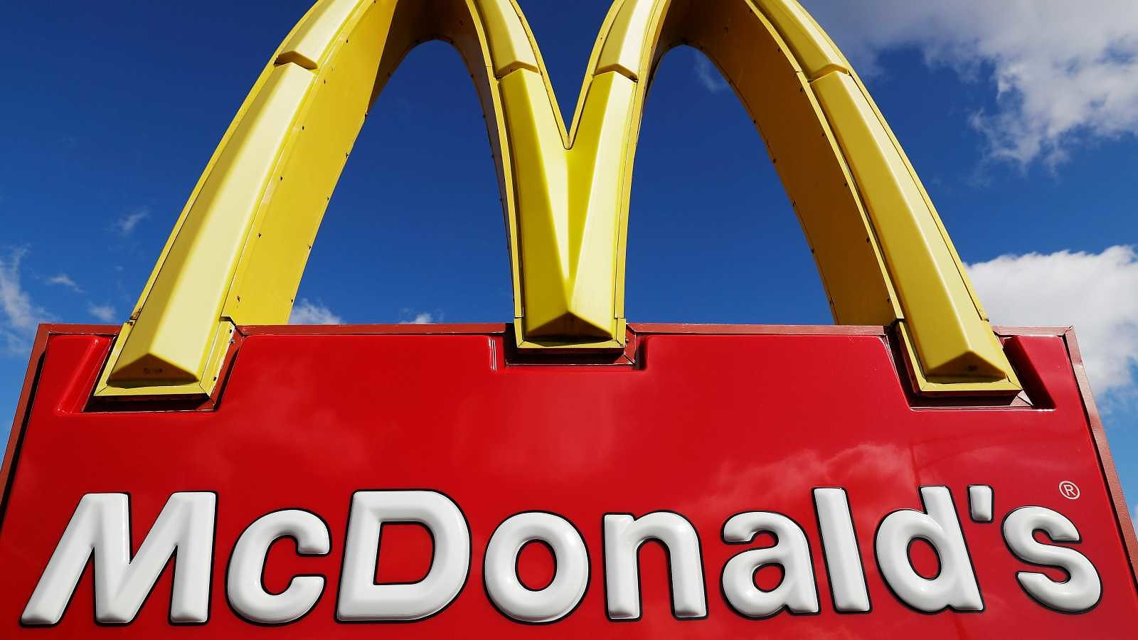 McDonald's Reports Strong US Sales Pumped By New Menu Items, But COVID-19 Drags International Sales