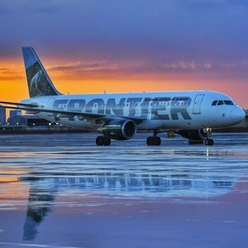 50% Off 'Fly Later' Flights