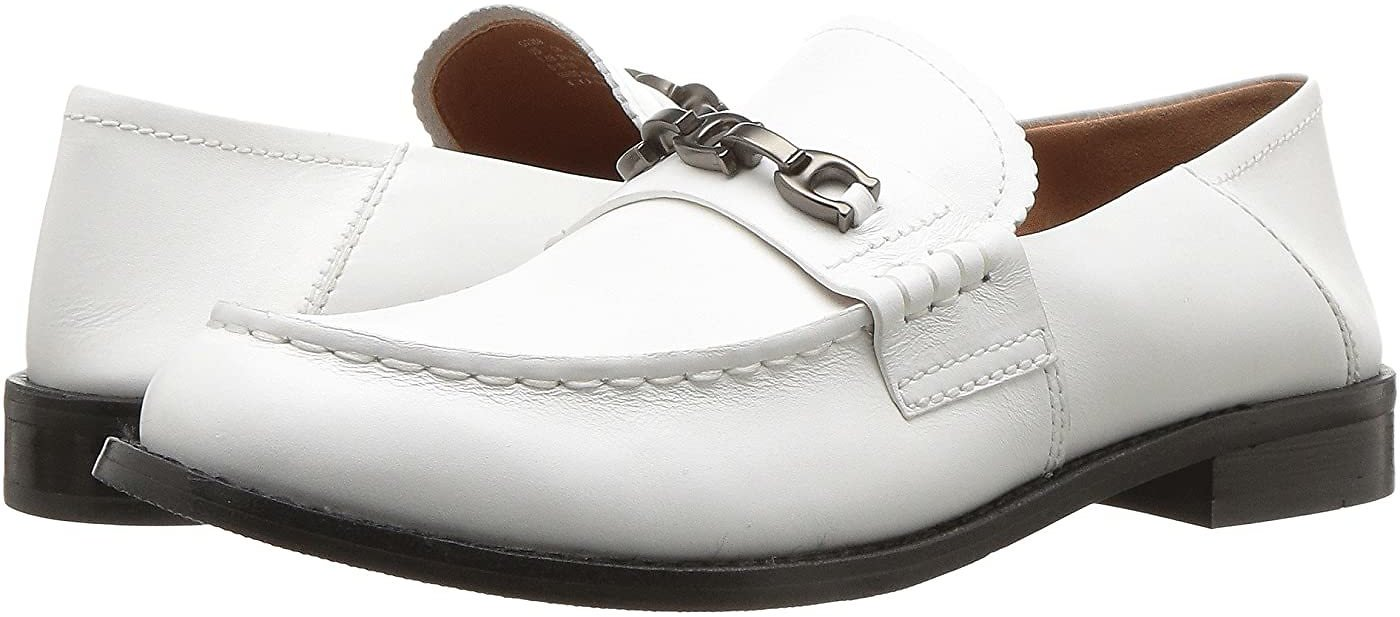 Putnam Loafer with Signature Chain