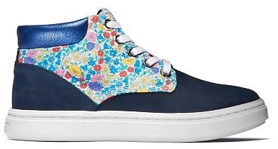 Women's Bria Chukkas Made with Liberty Fabric | Timberland US Store