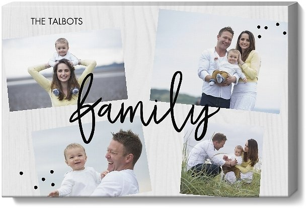 Today Only! 80% Off 16x24 Canvas Prints | CVS Photo