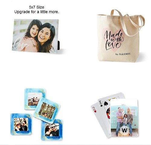 4 FREE Shutterfly Photo Gifts (Just Pay Shipping)