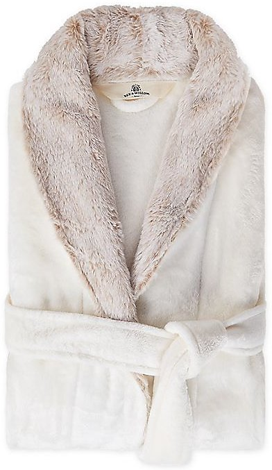 Bee & Willow™ Faux Fur Robe