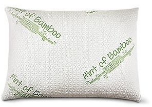 Huntington Home Bamboo Bed Pillow | ALDI US