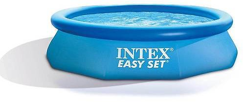 Intex 10ft X 30in Above Ground Inflatable Pool