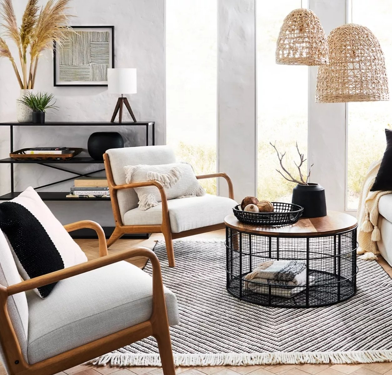 Living Room Furniture Starts From $50 - Target