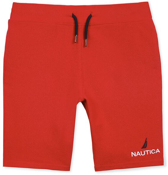 BOYS' JAMES PULL-ON ACTIVE SHORT