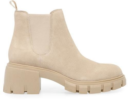 HOWLER SAND SUEDE