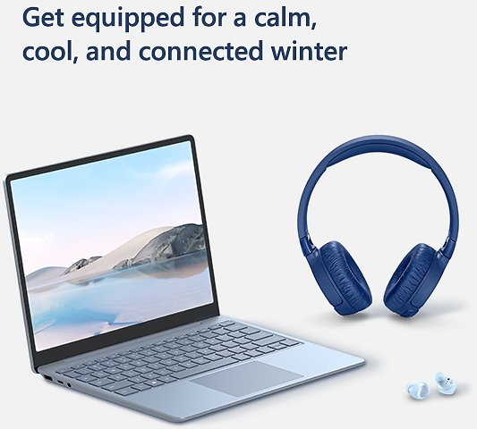 Up To $500 Off Microsoft Store Winter Deals