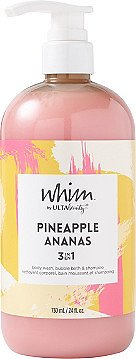 WHIM By Ulta Beauty Pineapple 3-in-1 Wash