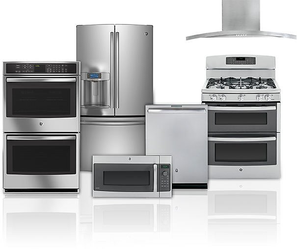 Up to $1000 Off Appliance Savings Event