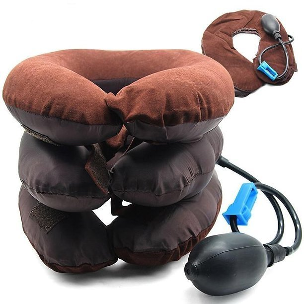 Travel Inflatable Neck Pillows