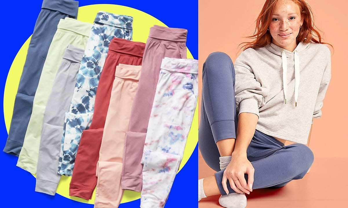 $12 Women's Leggings and Joggers