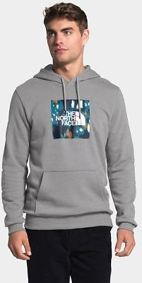 Men's Boxed In Pullover Hoodie | The North Face