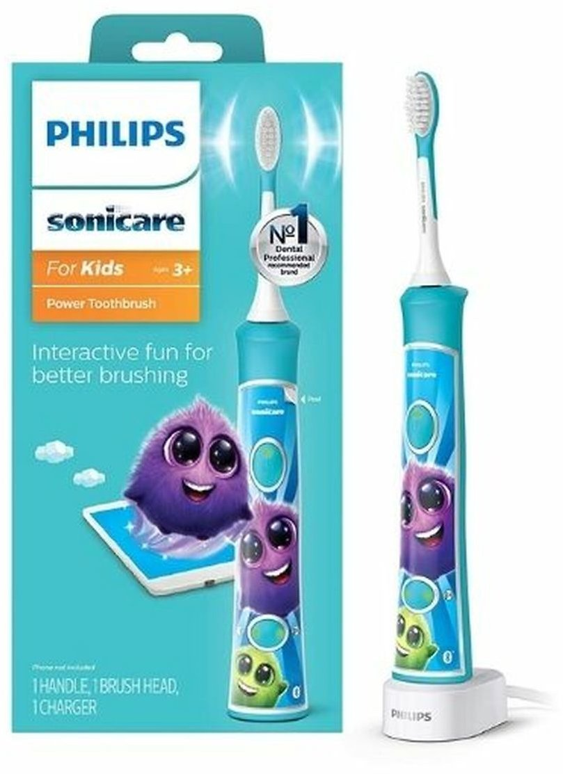 Philips Sonicare Rechargeable Kids Electric Toothbrush