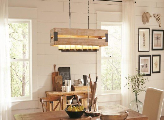 Up to 50% Off Select Lighting