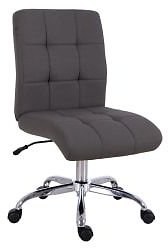 Brenton Studio Dexie Quilted Task Chair (2 Colors)- Office Depot