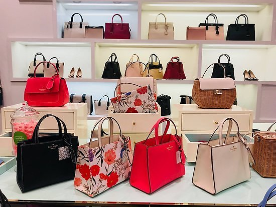 Michael Kors Bags and Wallets 80% Off!