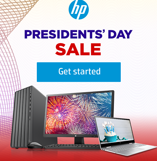 Up to 45% Off Presidents' Day Sale