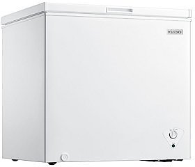 ICFMD70WH 7.0 Cu. Ft. Chest Freezer, White