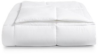 Martha Stewart Collection Reversible Down Alternative Full/Queen Comforter, Created for Macy's & Reviews - Comforters - Bed & Bath