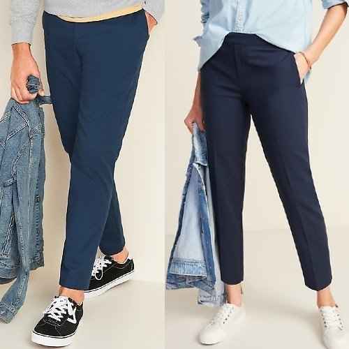 Today Only! 50% Off All Pants