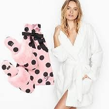 $14.50 Signature Slippers & $39.50 Robes + More w/ Free Reward Card Offer