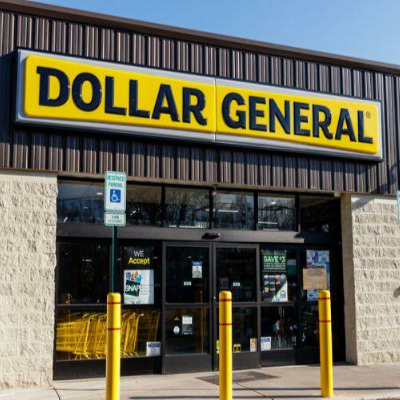 Dollar General Joins 'Beyond The Bag' Initiative to Reduce Plastic Waste