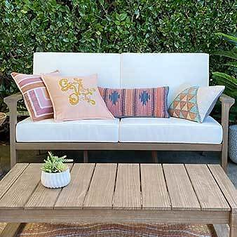 Up to 50% Off World Market Sale + Extra 10% Off Curb-Side Pick Up