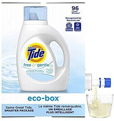 Save Up to 20% On Tide, Downy, and Dreft