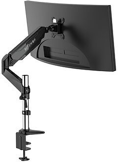 BlitzWolf® BW-MS2 Monitor Stand with Pneumatic Arm 32